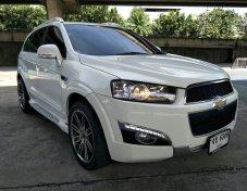 Chevrolet Captiva 2.4LSX A/T 2011(รถสวย7ที่นั่งฟรีดาวน์)