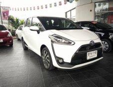 2016 Toyota Sienta V suv