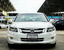 2009 Honda ACCORD ELเนวิ