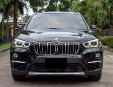 BMW X1 sDrive18i xLine  ปี16 จด17