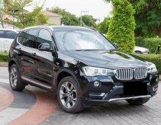 BMW X3 xDrive ( F25 ) 2.0D / AT / ปี 2015