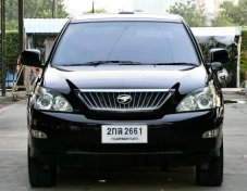 Toyota harrier 240G AT 2007