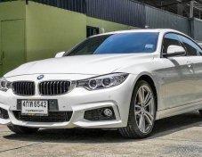 Bmw 420i grand coupe m-sport Full option