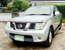 Nissan Frontier Navara SE 2.5 ดีเซล ปี2009