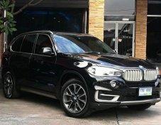 Sale BMW X5 2.5diesel ปี16