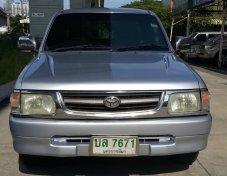 2001 Toyota   TIGER  SGL