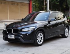 BMW X1 2.0 E84 sDrive18i Sport ปี 2013