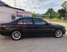 BMW SERIES 5 2001 สภาพดี