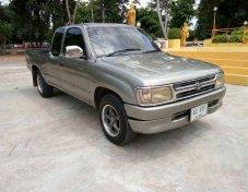 ขายรถ TOYOTA HILUX TIGER SR5 1998 ราคาดี