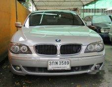 รถดีรีบซื้อ BMW 730Li