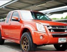2008 Isuzu HI-LANDER pickup