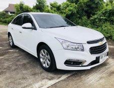 Chevrolet Cruze 1.8 LT AT ปี 2560