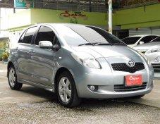 Toyota YARIS E hatchback 1.5 2008