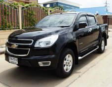 2014 Chevrolet Colorado LTZ Z71 pickup