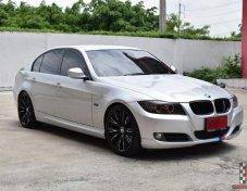 BMW 320d 2.0 E90 (ปี 2009) SE Sedan AT