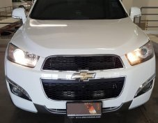 Chevrolet Captiva LSX 2015 suv