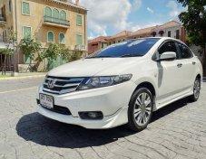 Honda City 1.5 CNG Auto 2012