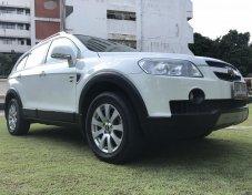 2010 Chevrolet Captiva 2.0LS
