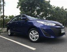 2018 Toyota YARIS ATIV 1.2E