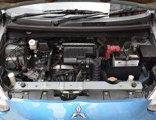 Mitsubishi Mirage 1.2 (ปี 2013) GLS Limited Hatchback AT