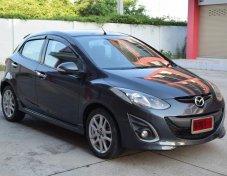 Mazda 2 1.5 (ปี 2012) Sports Maxx Sports Hatchback AT