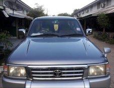 1999 Toyota HILUX SPORT RIDER suv