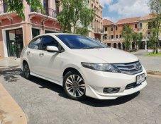 2012 Honda CITY S CNG