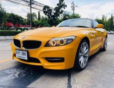2013 BMW Z4 sDrive20i convertible