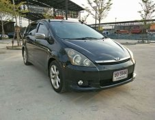 2005 Toyota WISH Q mpv