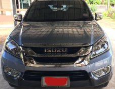 ISUZU MU-X 2015  2wd DVD,VGS,NAVI เกียร์ automatic