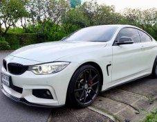 BMW F32 420I M-Sport Package