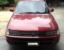 ขาย  Toyota COROLLA GLi 1993 sedan สภาพ 90%