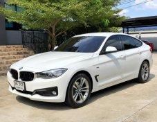 BMW 320 D GT  2015