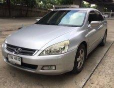 Honda Accord 2.4EL A/T 2004