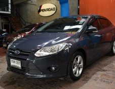 2012 FORD FOCUS 1.6L Ti-VCT Trend AT