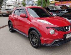 Nissan Juke ปี 2014