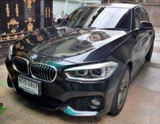 2016 BMW 118I สภาพดี