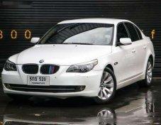 2009 BMW 520 สภาพดี