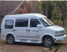 1997 CHEVROLET Astro van สวยสุดๆ