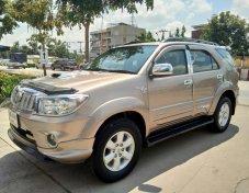 2006 Toyota Fortuner V 4WD suv 3.0V