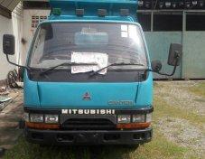 1998 Mitsubishi Canter