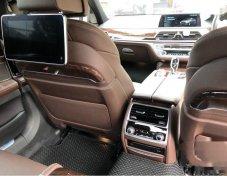 2017 BMW 740Li รถเก๋ง 4 ประตู สวยสุดๆ