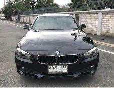 รถสวย ใช้ดี BMW 316i รถเก๋ง 4 ประตู
