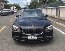 2012 BMW 730Ld sedan