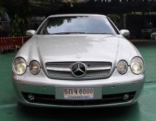 MERCEDES-BENZ CL500 ราคาถูก