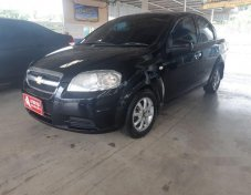 ขายรถ CHEVROLET Aveo LS CNG 2013 ราคาดี