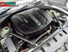 2012 BMW 520d wagon สวยสุดๆ