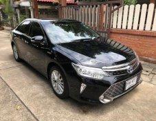 ขายรถ TOYOTA CAMRY Hybrid 2016