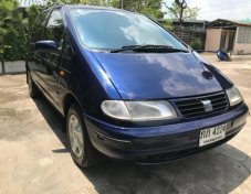 2000 SEAT Alhambra รับประกันใช้ดี