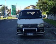 ขายรถ TOYOTA HIACE ที่ นนทบุรี